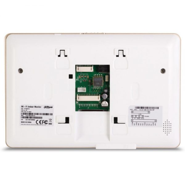7 inches Wi-Fi Indoor Monitor