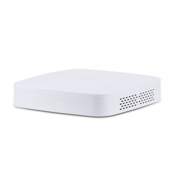 Dahua NVR4116-4KS2, 16 channel IP NVR, 4K resolution