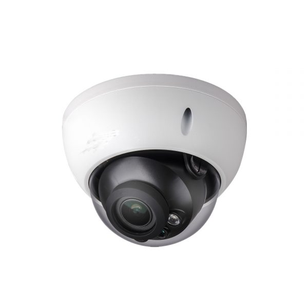 Dahua CCTV Security 2 7~13 5mm LENS 4MP WDR IR Dome Network Camera IP67 PoE  IPC-HDBW2431R-VFS