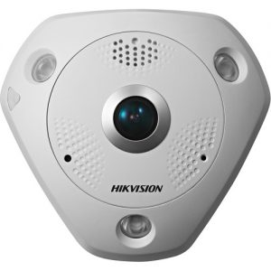 Hikvision DS-2CD6362F-I Network Surveillance Camera
