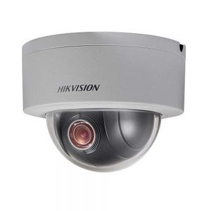 Hikvision DE Series 3MP Outdoor PTZ Network Dome Camera