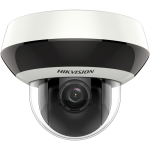 Hikvision 4MP 4 x Zoom 16× Digital Zoom 2.8-12 mm IR HD H.265+ IP IK10 IP66 PTZ POE Camera DS-2DE2A404IW-DE3-1
