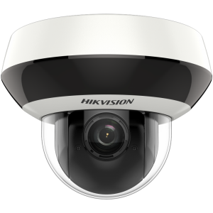 Hikvision 4MP 4 x Zoom 16× Digital Zoom 2.8-12 mm IR HD H.265+ IP IK10 IP66 PTZ POE Camera DS-2DE2A404IW-DE3