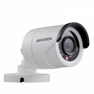 Hikvision HD-TVI Analog Outdoor Security CCTV Surveillance Bullet Camera 2MP 1080p DayNight IR to 20m IP66